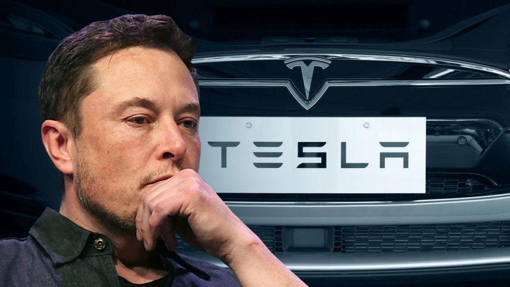 Une promesse à Tesla