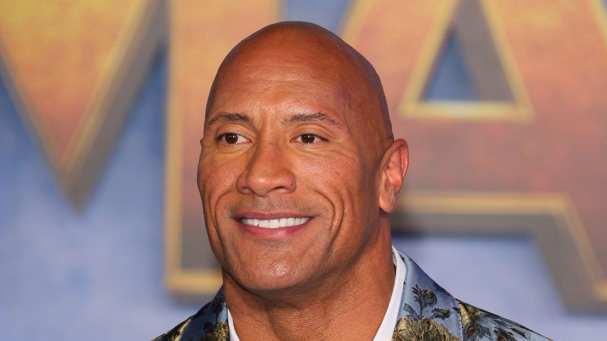 Dwayne Johnson aurait pu incarner le rôle de Willy Wonka