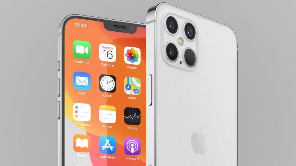 Iphone 12 : Nouvelles fonctionnalités