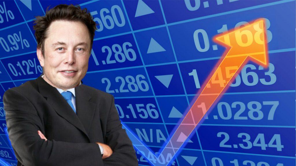 Elon Musk patron de Tesla