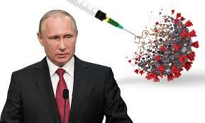 Vladimir Poutine annonce que Spoutnik V est le vaccin contre le Covid-19