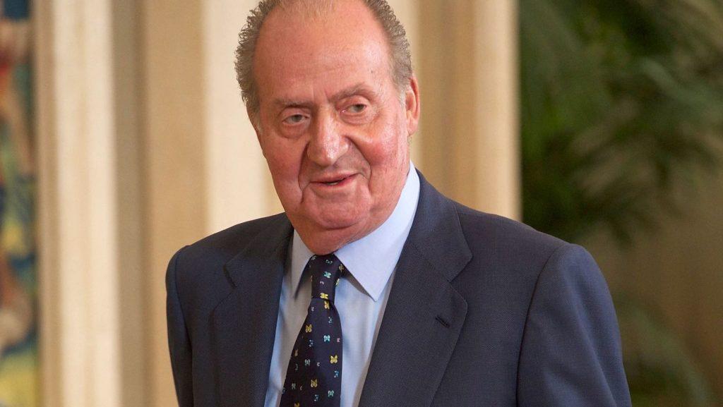 L'ex roi d'Espagne soupçonné de corruption