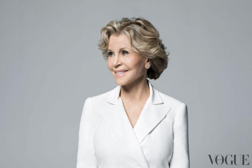 Le secret de Jane Fonda (N°5)