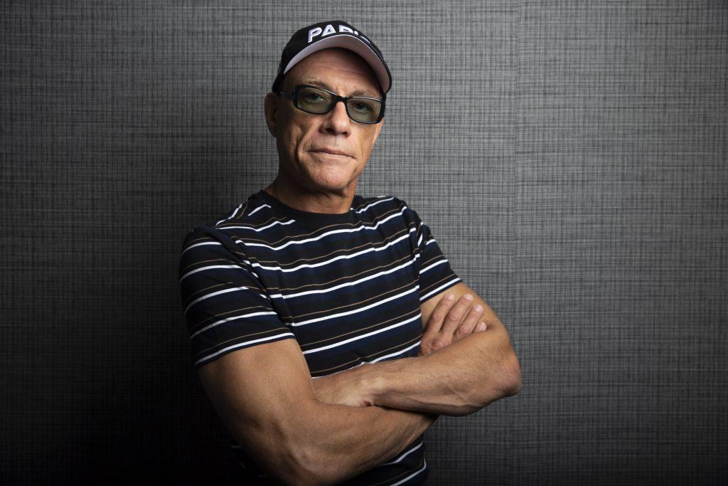 Jean-Claude Van Damme sort de sa retraite avec Dernier Mercenaire