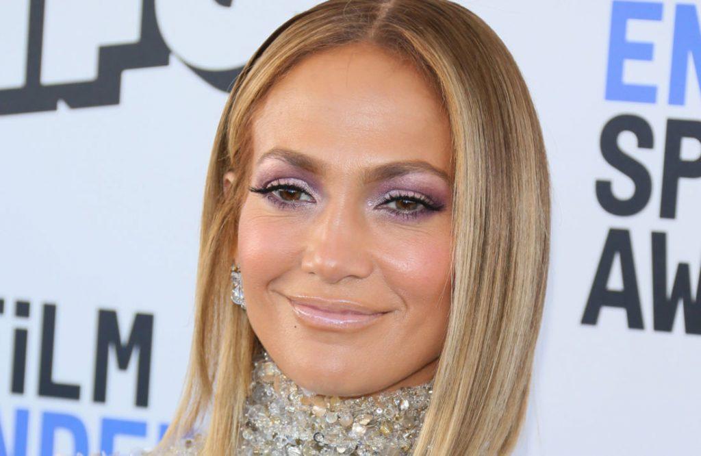 les secrets de Jennifer Lopez