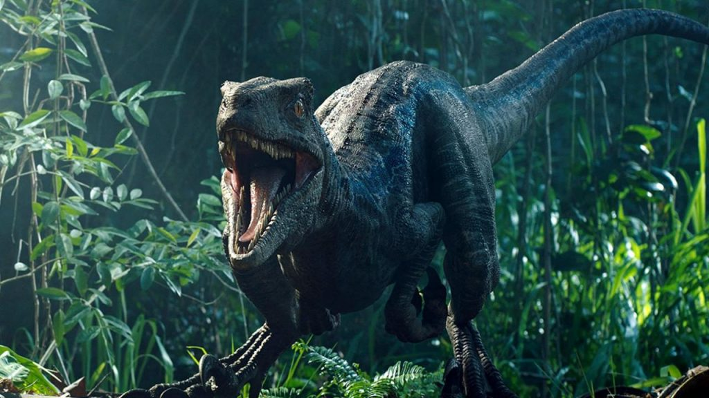 Jurassic Worl 3 le tournage reprend en Angleterre