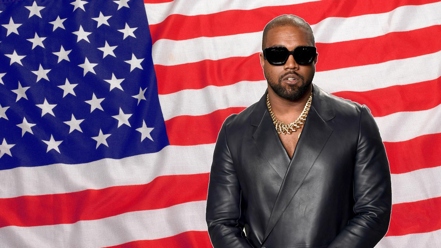 Kanye West et sa version chrétienne de TikTok
