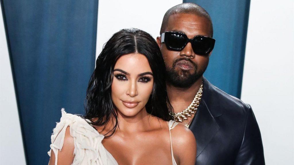 Kim Kardashian et Kanye West tentent de sauver leur couple du divorce