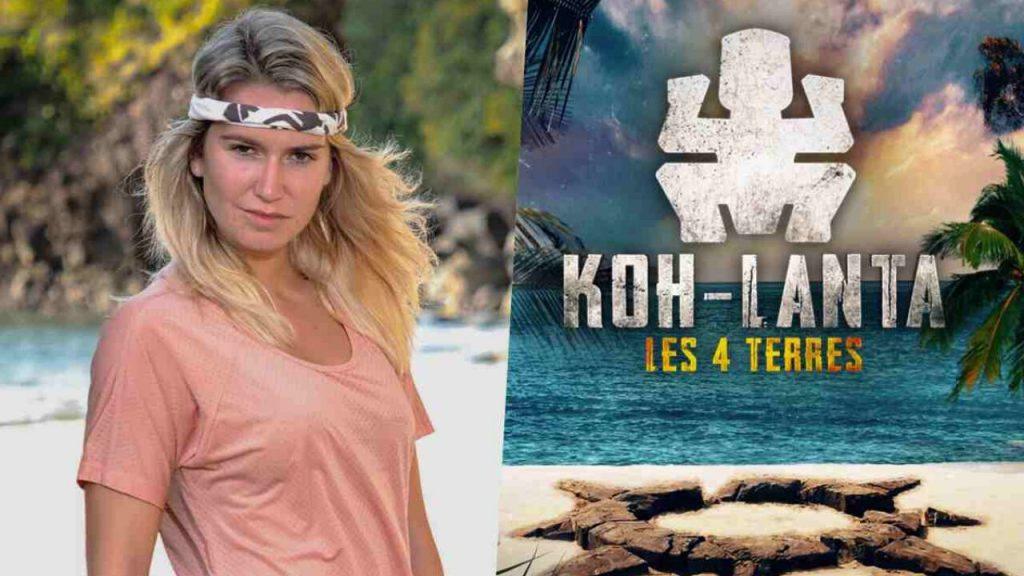 Candidate de Koh-Lanta