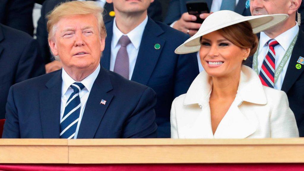 Chapeau blanc audacieux
