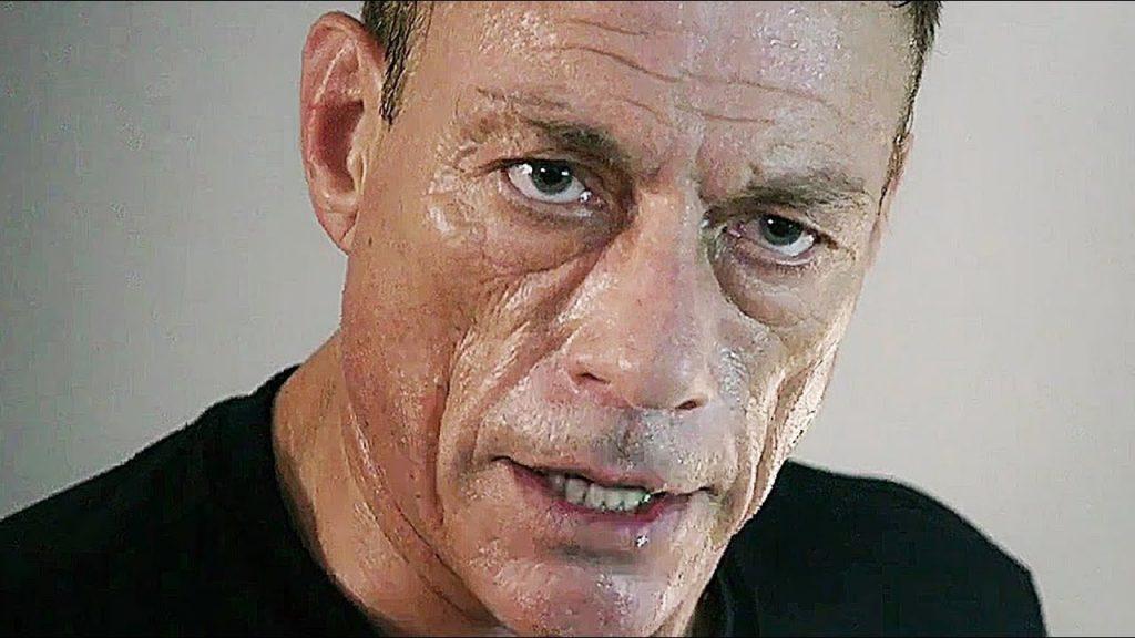 Un nouveau film d'action avec Jean-Claude Van Damme sur Netflix