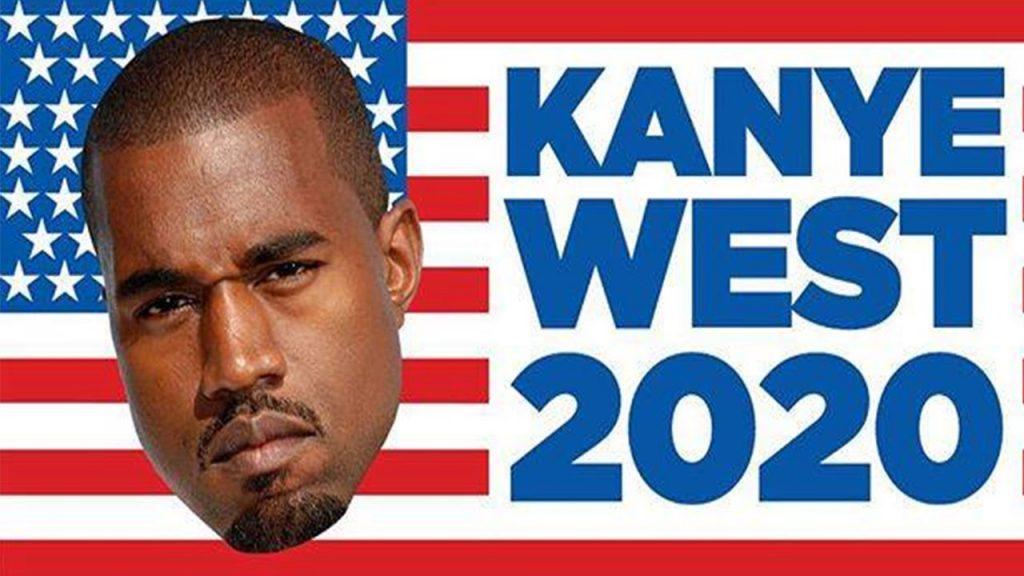 Kanye West a une idée lumineuse