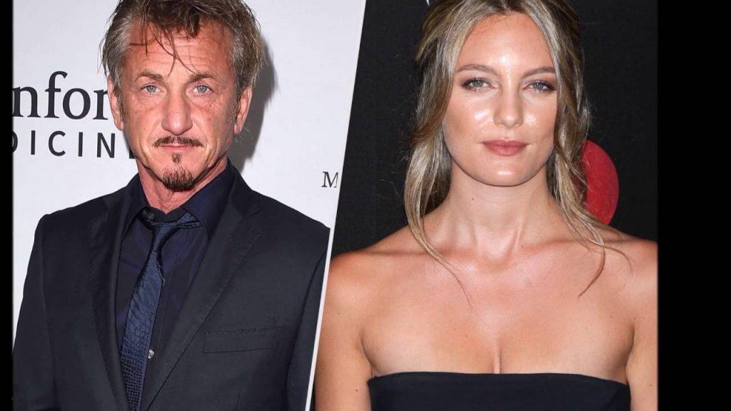Sean Penn se marie pour la troisième fois à 60 ans