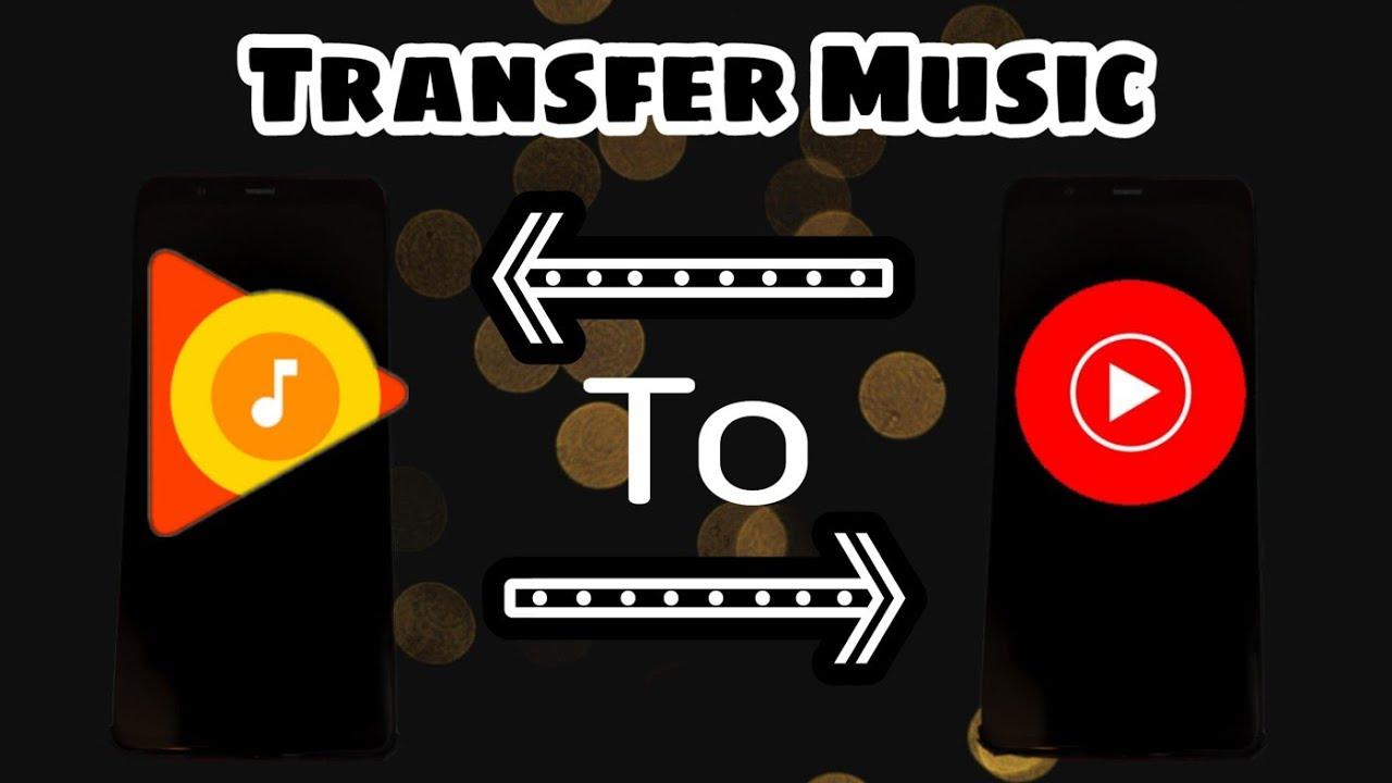 Google Play appelle ses utilisateurs à tout transférer sur YouTube Music