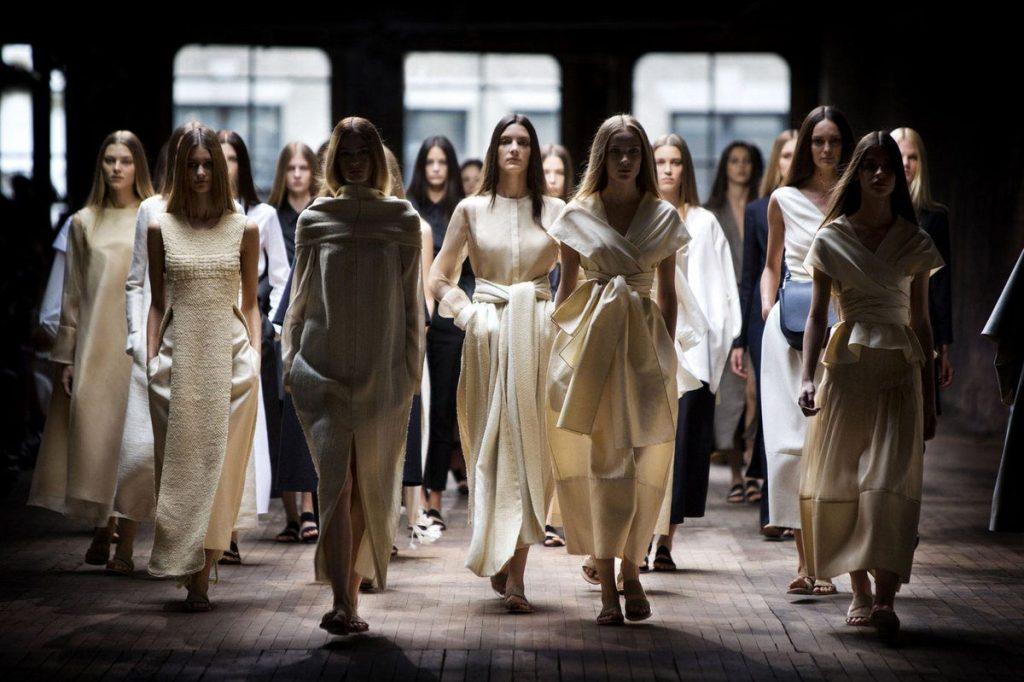Créatrices de mode