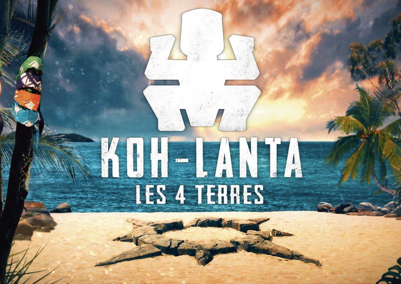 Koh-Lanta Les 4 Terres arrive bientôt