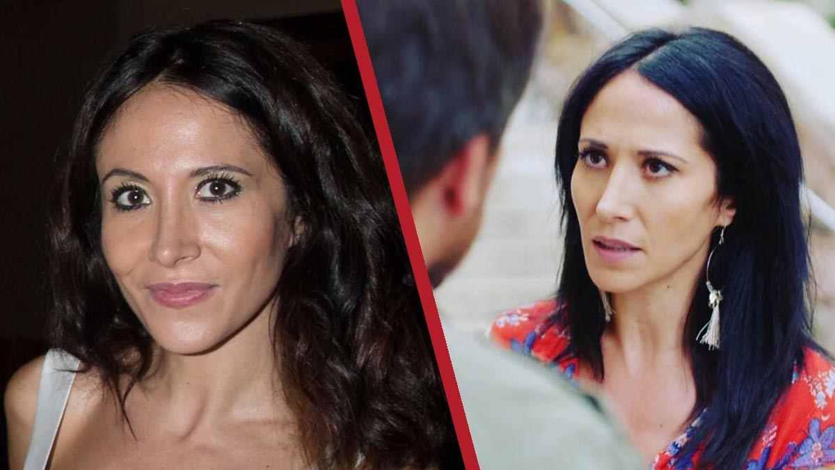 """Fabienne Carat de """"Plus belle la vie"""", annonce son divorce"""
