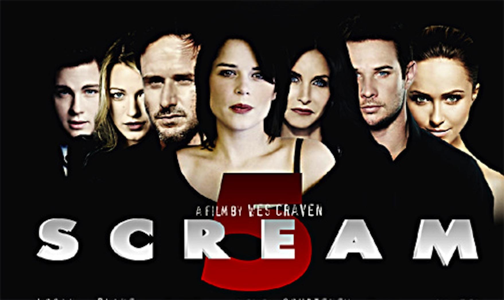 Le retour de Courtney Cox dans Scream 5