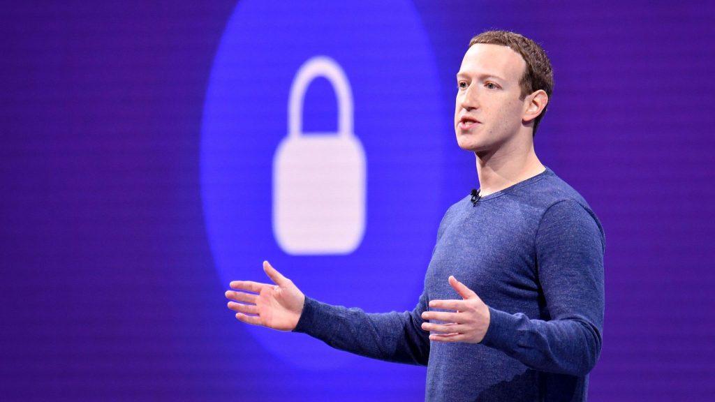 Le PDG de Facebook entre dans un club très fermé