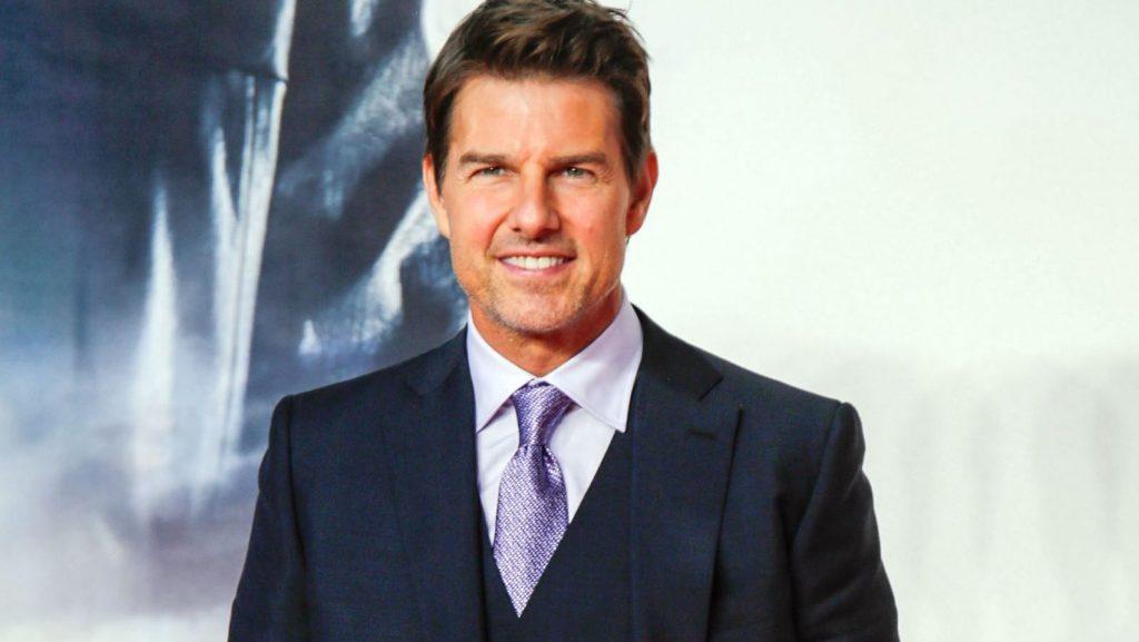 Catastrophe financière selon Tom Cruise
