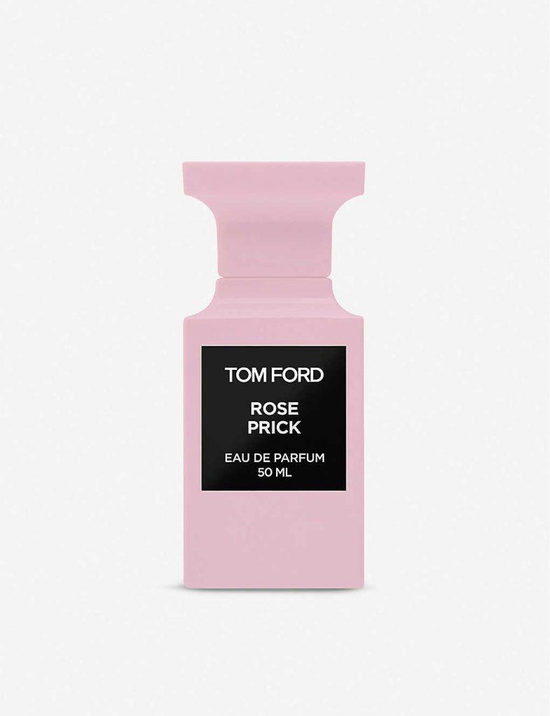 parfum rose prick