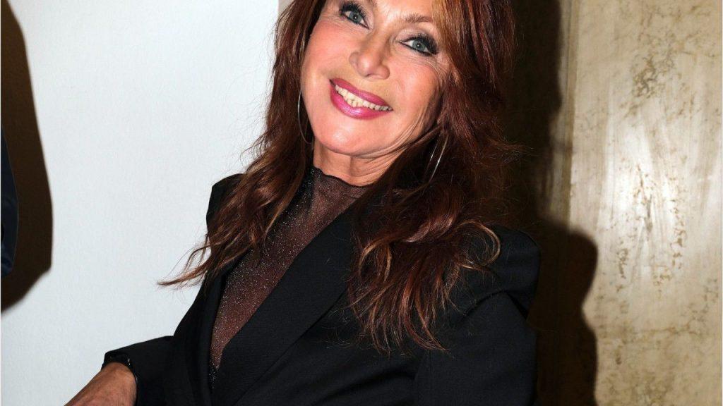 Julie Pietri star des années 80