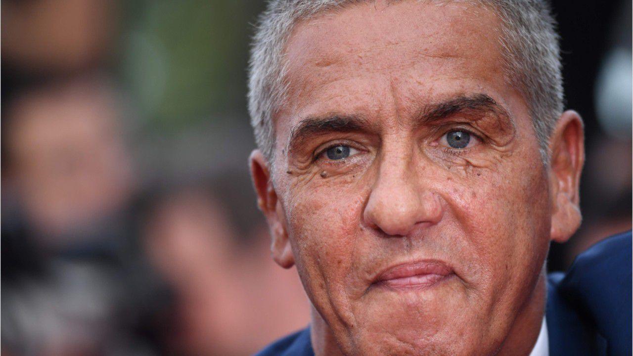 Samy Nacery veut reconquérir le cinéma français