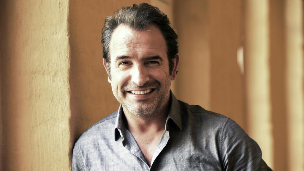 "Jean Dujardin sera Sarkozy dans le film ""Présidents"""