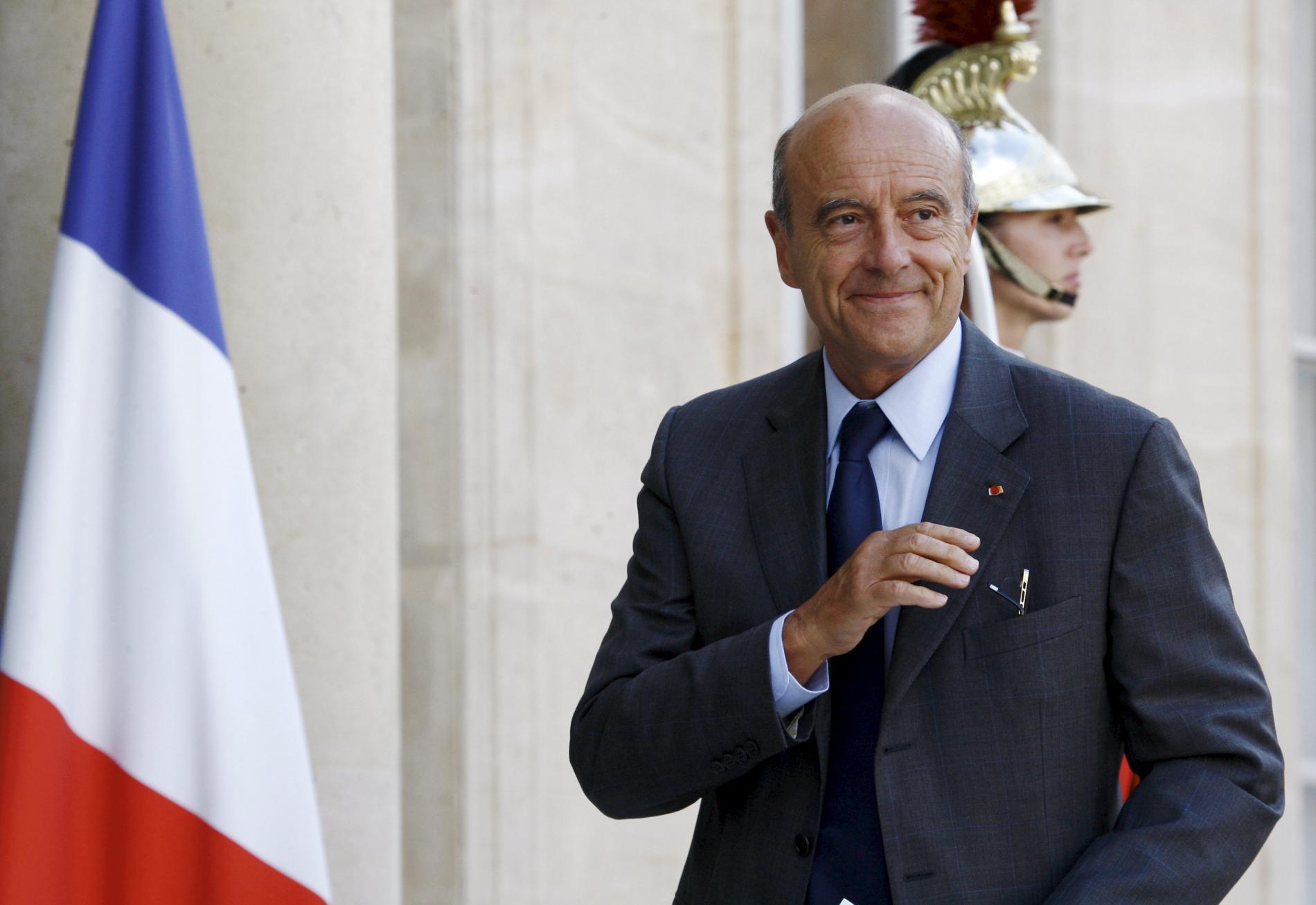 Alain Juppé président ?