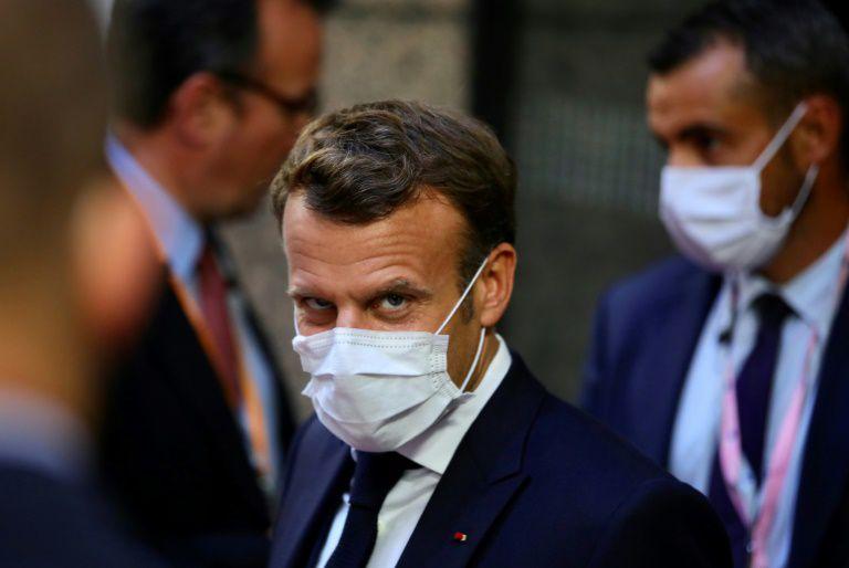 Le président Emmanuel Macron, une visite qu'il va payer cher