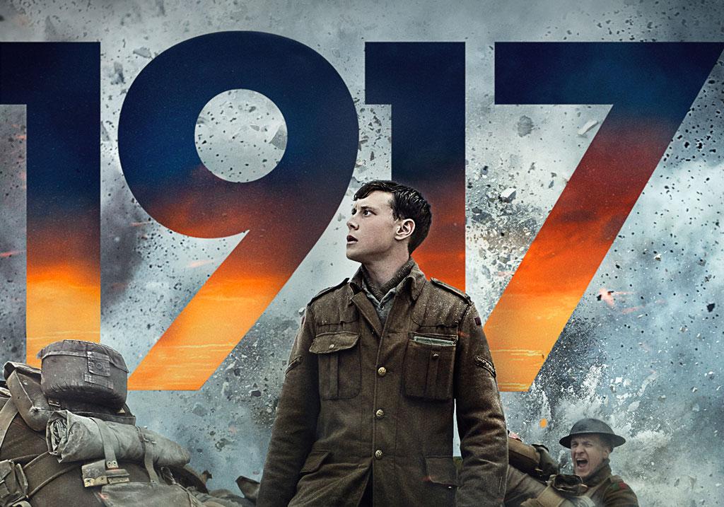 Films 2020 : 1917