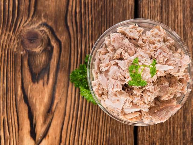 Quels sont les avantages du thon en boite ?