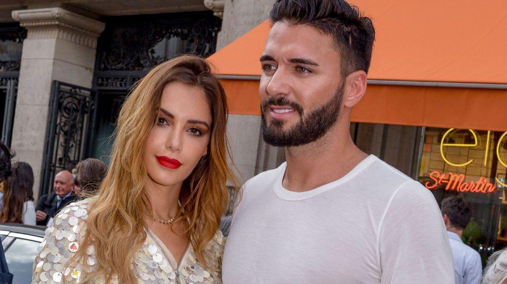 Thomas Vergara et son épouse