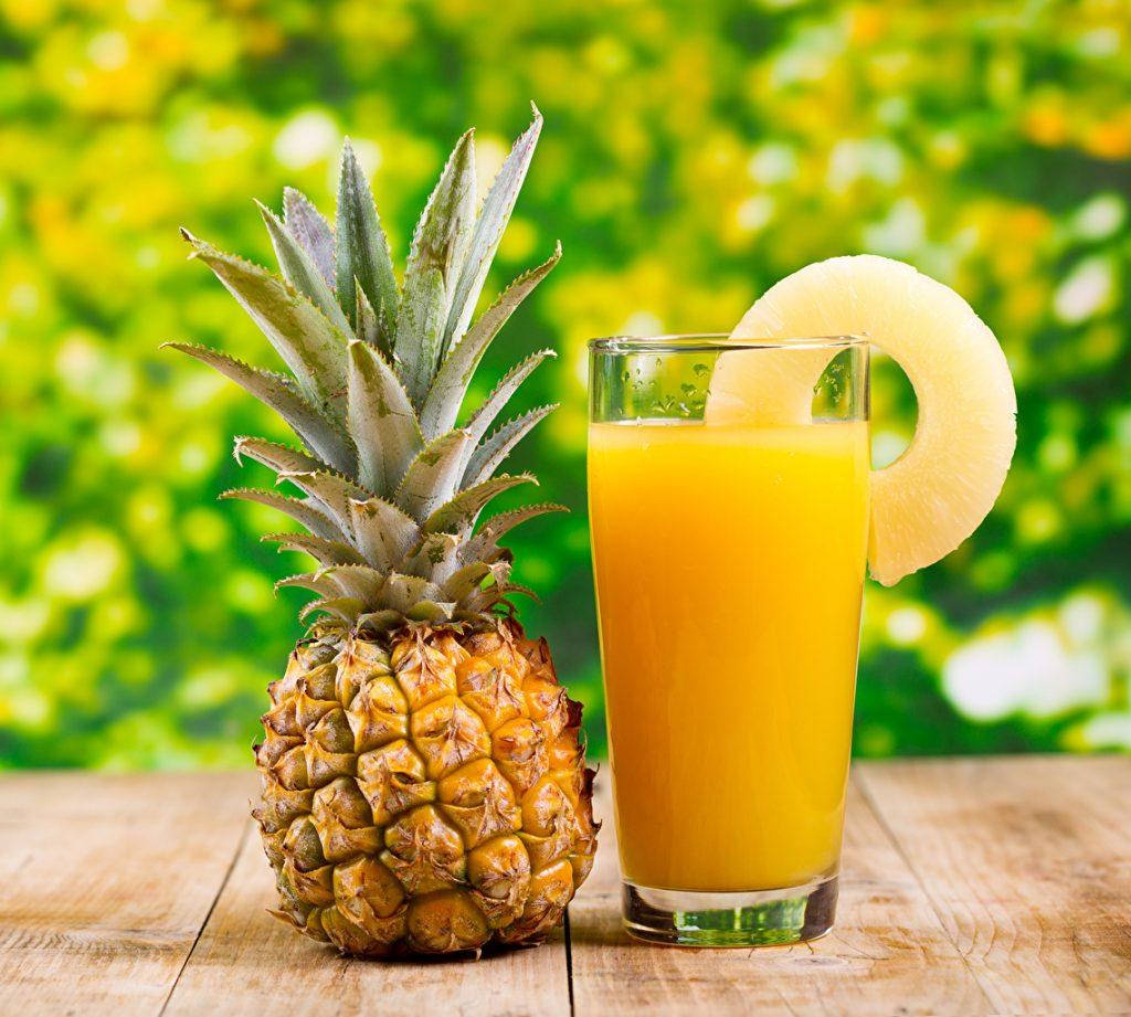 Hydratation de Peau: évitez les fruits