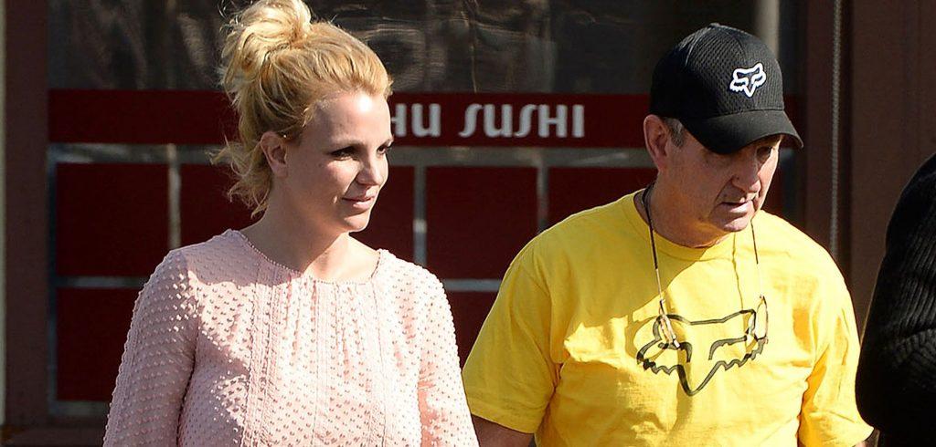 Britney Spears confie le contrôle de ses finances à une autre personne que son père !