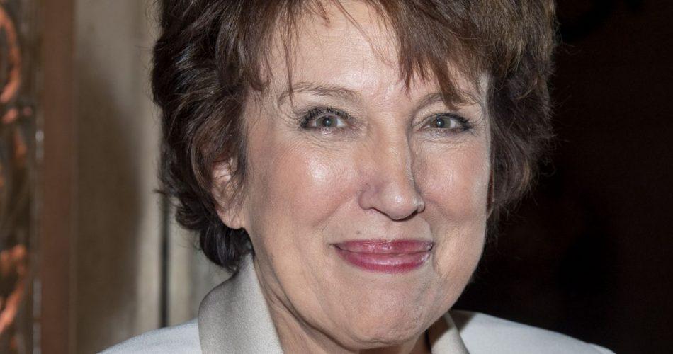 Roselyne Bachelot, deuxième ministre hospitalisée