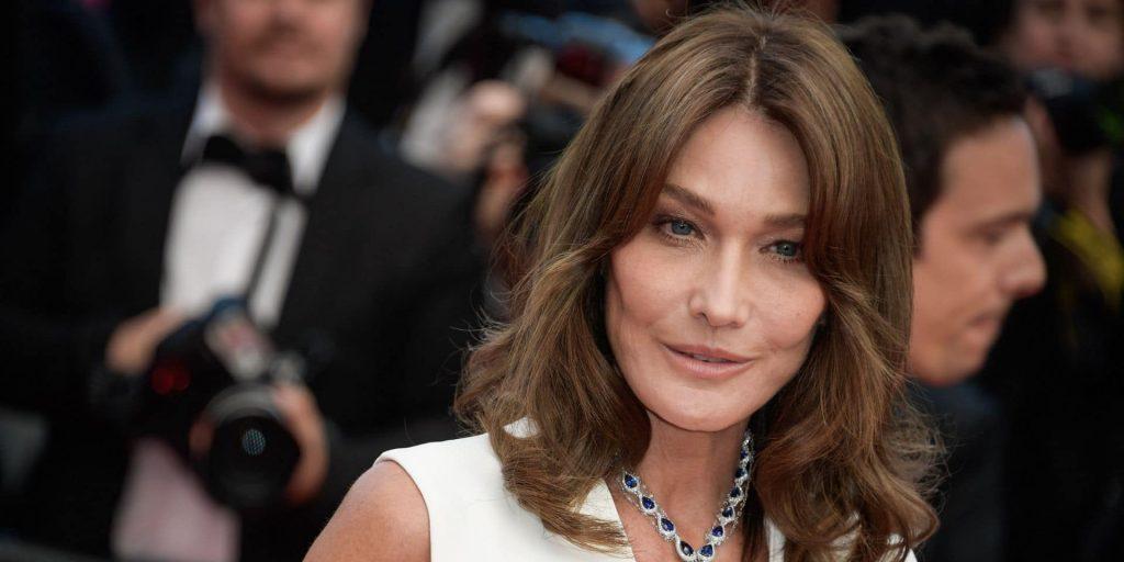 Carla Bruni infidèle : pourquoi a-t-elle changé avec Nicolas Sarkozy ?
