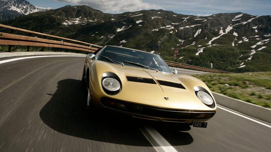Hubert Fabri, le joyau de Bugatti