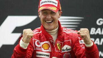 Les chances de guérison de Michael Schumacher sont peu probables