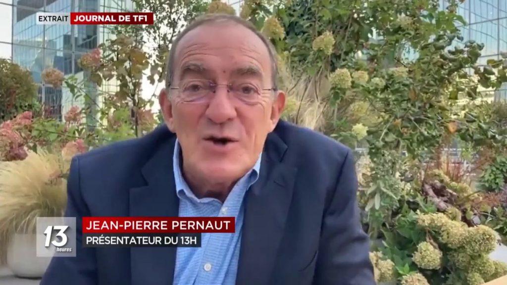 Jean-Pierre Pernault confirme la nouvelle !
