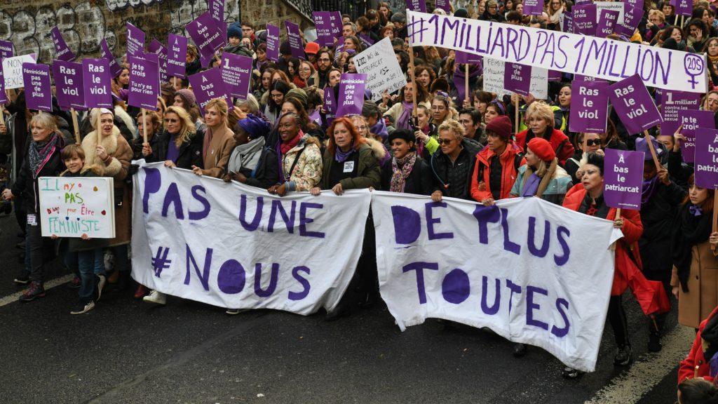 """L'action """"Je te crois"""" : une action contre les violences sexuelles"""