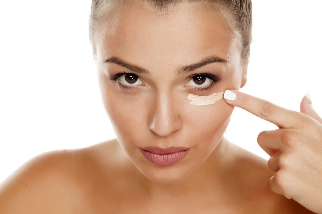 Concealer : Un effet maquillage sans maquillage !