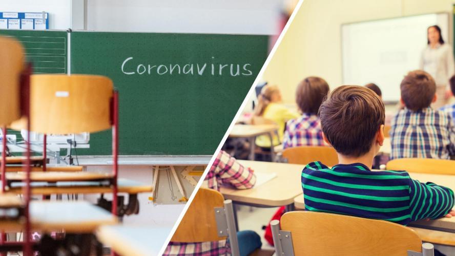 Covid-19 Vs Rentrée scolaire