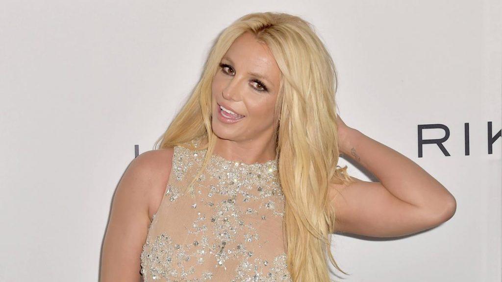 Britney Spears ne veut plus être prisonnière de son entourage !