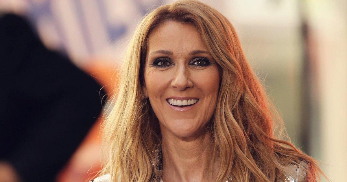 Céline Dion Beyruth