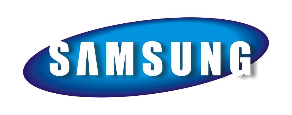 L'annonce de Samsung
