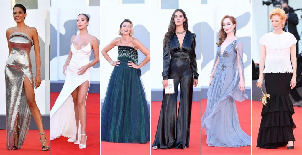 Festival du film de Venise 2020