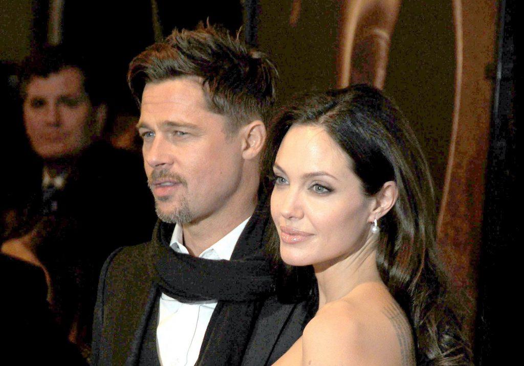 La nouvelle Angelina Jolie?