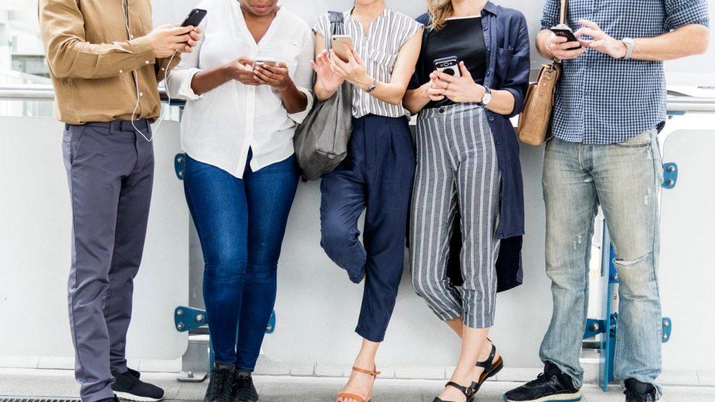 La mode et le e-commerce