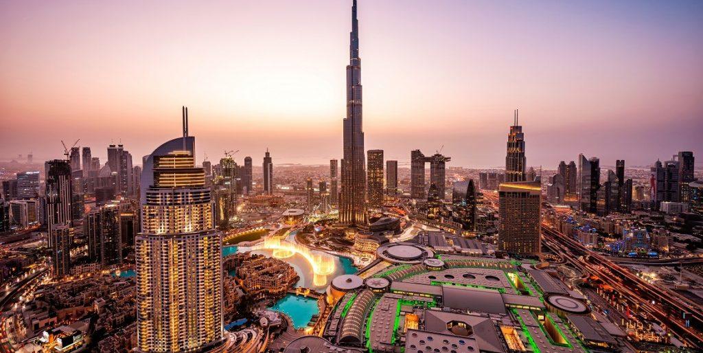 Dubaï : La ville des merveilles!